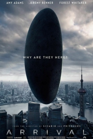 The_Arrival